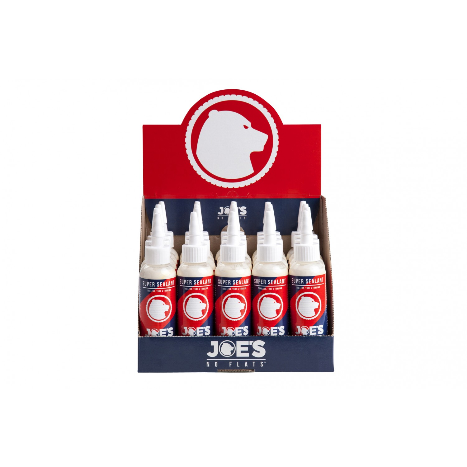Joe's Super Sealant - 6